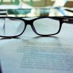 Laser oder neue Linsen machen Brille ueberfluessig